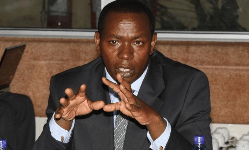 Ndiritu Muriithi sails through as court validates Laikipia poll win