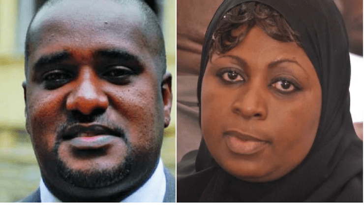 ODM dismisses Jumwa, Dori appeal to be allowed back to party