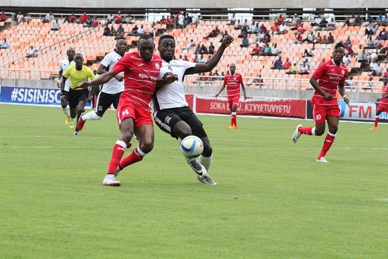 Nerveless Kagere fires Simba into CECAFA quarters