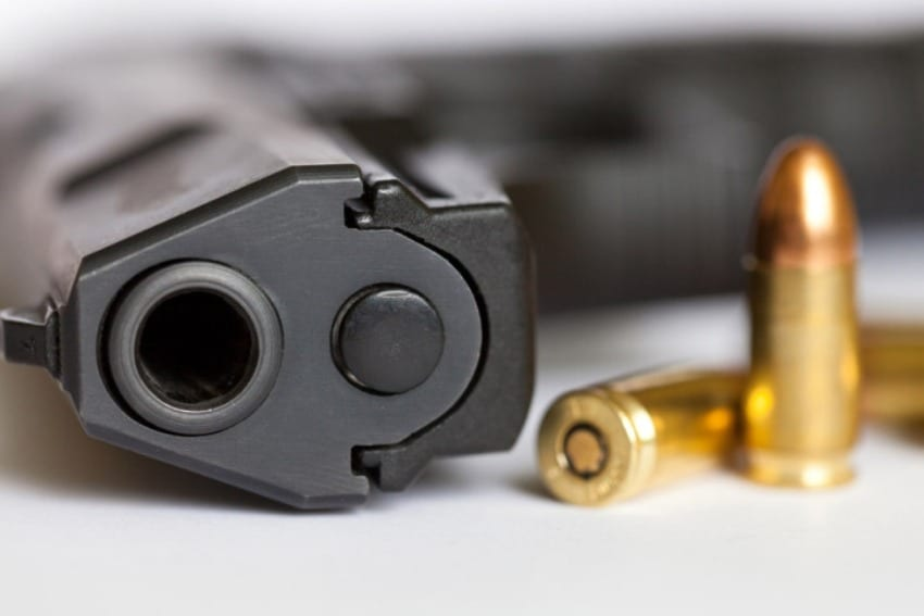 Two suspected gangsters shot dead in Mombasa