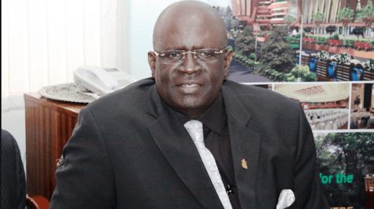 Magoha opposes abolition of boarding schools