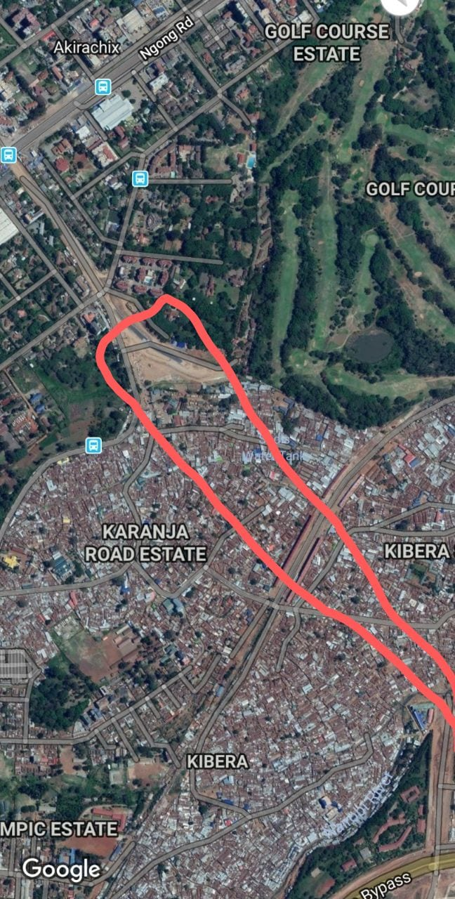 Kibera: Thousands face eviction as gov't issues 11-day notice