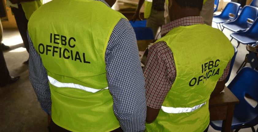 IEBC clears 23 candidates for Kibra by-election