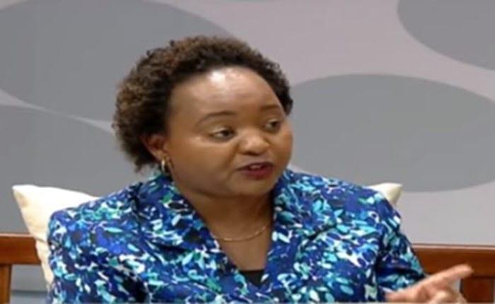 Kirinyaga Governor Anne Waiguru faces impeachment