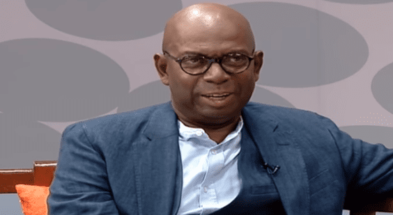 Collymore: I had cancer but was misdiagnosed with Vitamin D deficiency