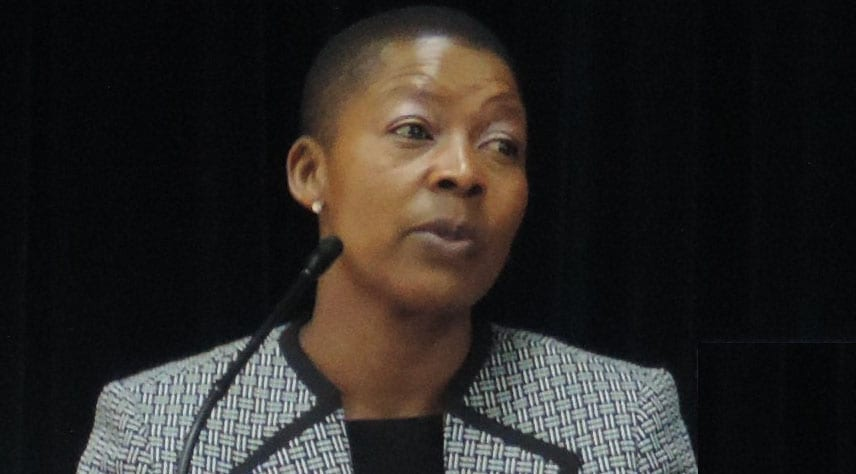 Prosecutor rubbishes ODM claims that they are unfairly targeting Mwilu