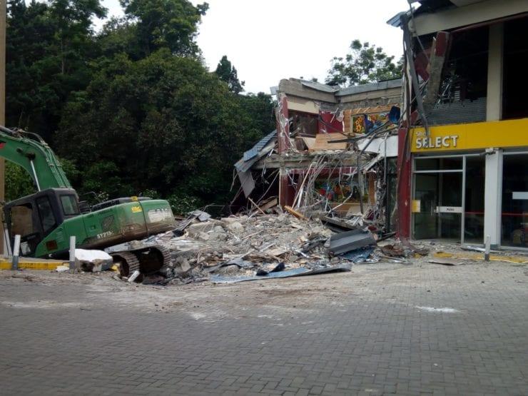 More buildings in Nairobi, Mombasa, Kisumu face demolitions