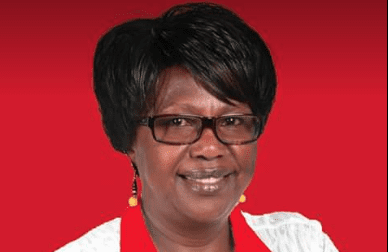 MP Jayne Kihara: They tried to bribe me to reject sugar report but I refused