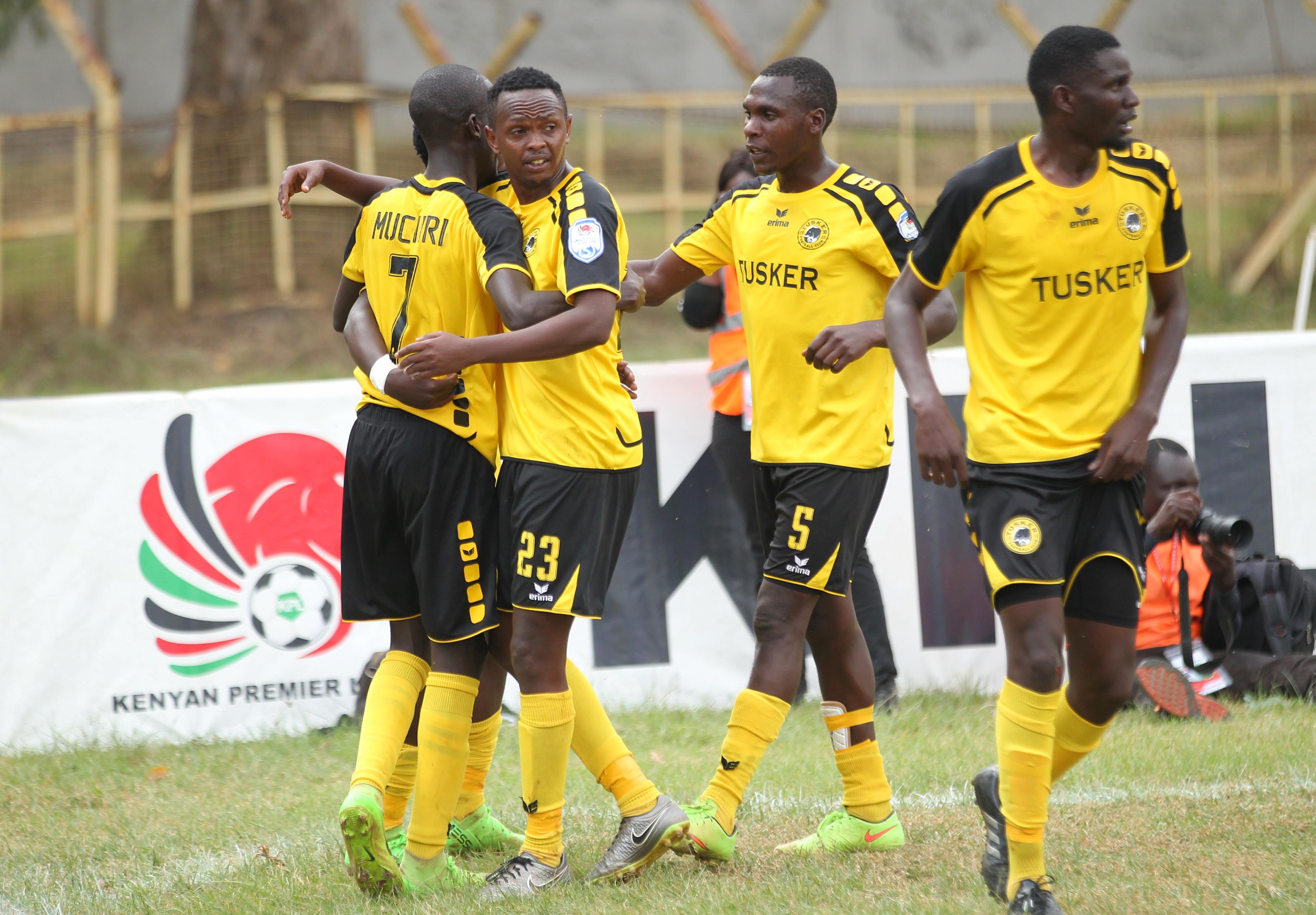 Tusker beat Zoo, move to fifth as Rangers outclass Ulinzi