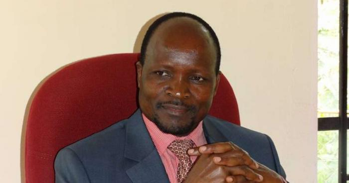Migori Governor Obado pleads for prayers after release from jail