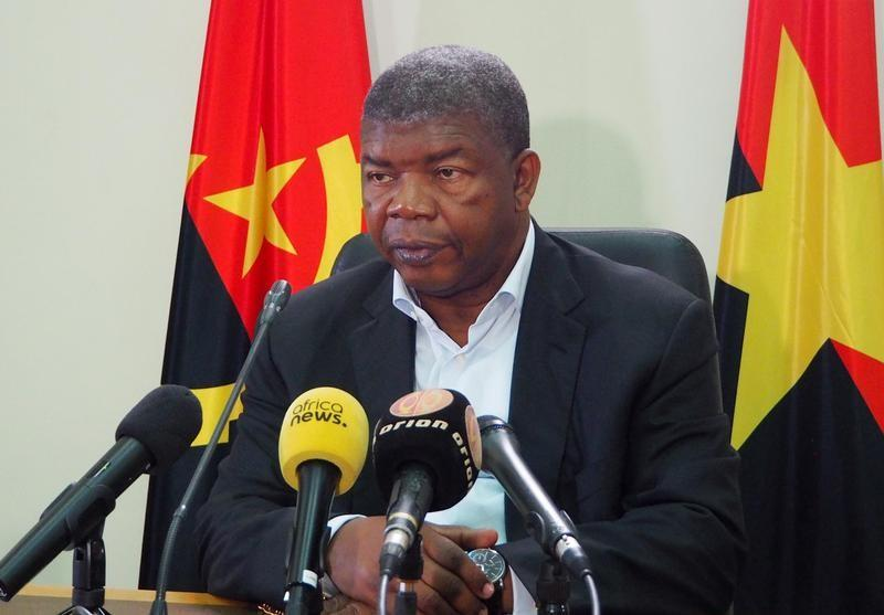 Son of Angola ex-president detained in corruption probe