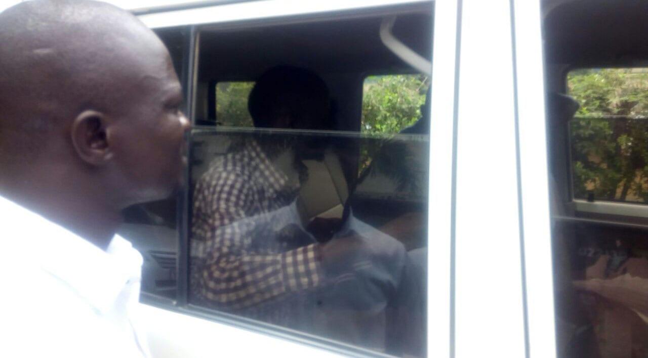 Migori Governor Okoth Obado summoned over Sharon Otieno death