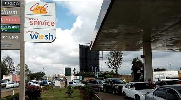 Police to arrest protesting petroleum dealers as fuel shortage bites