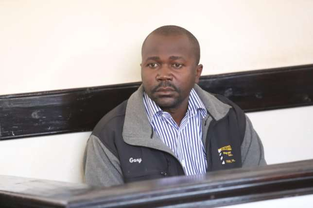 Migori Governor PA Oyamo now at Kisumu DCI as tension heightens