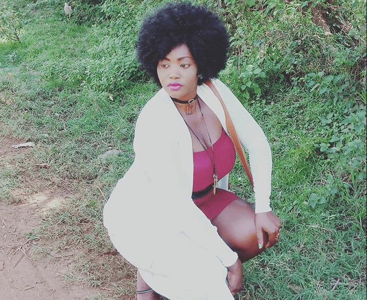 Another suspect arrested in connection with Sharon Otieno's murder