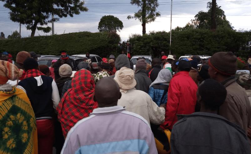 21 injured in renewed Narok clashes