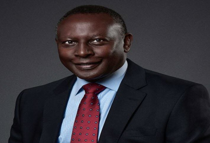 Ex-KenGen CEO Eddy Njoroge elected first African ISO president