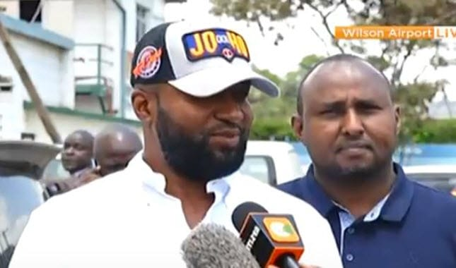Joho's 'Instagrammable Mombasa' a top marketing idea for the digital age