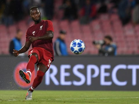 Keita 'safe and well' in Guinea after attempted coup – Liverpool