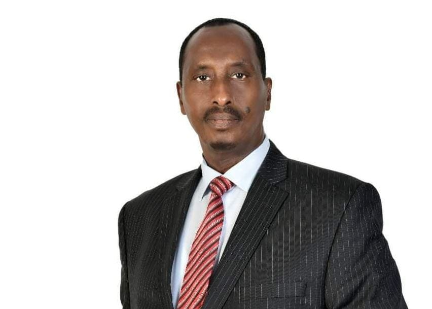 Wajir Governor Mohammed Abdi Mohammud faces another ouster bid