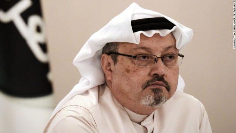 Turkey's Erdogan: Khashoggi killing ordered at Saudi 'highest levels'