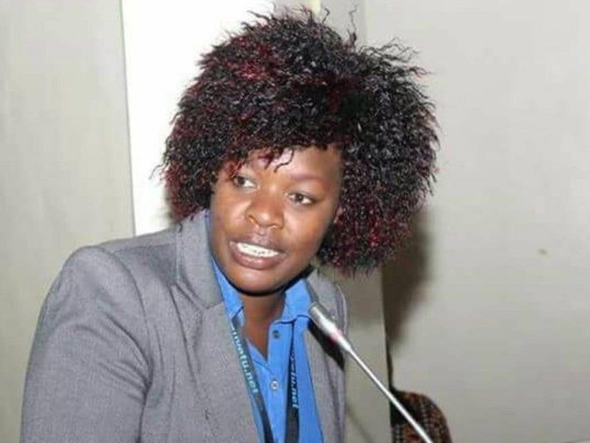 Nairobi County Education Minister resigns