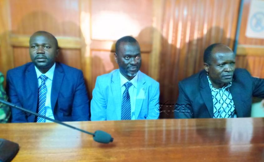 Sharon Otieno murder: Obado's co-accused appeal bail ruling
