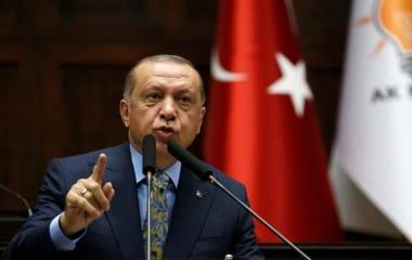 Turkey: Saudi hunt for Khashoggi killers must go 'top to bottom'