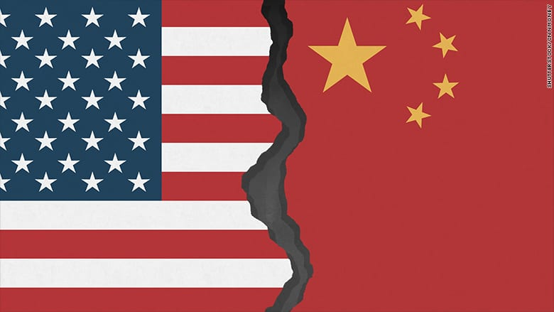 The trade war is pushing business out of China, but not into America