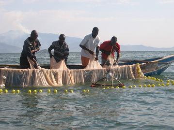 36 Kenyan fishermen detained in Tanzania to know their fate