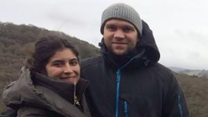 British academic Matthew Hedges jailed for life in UAE for spying