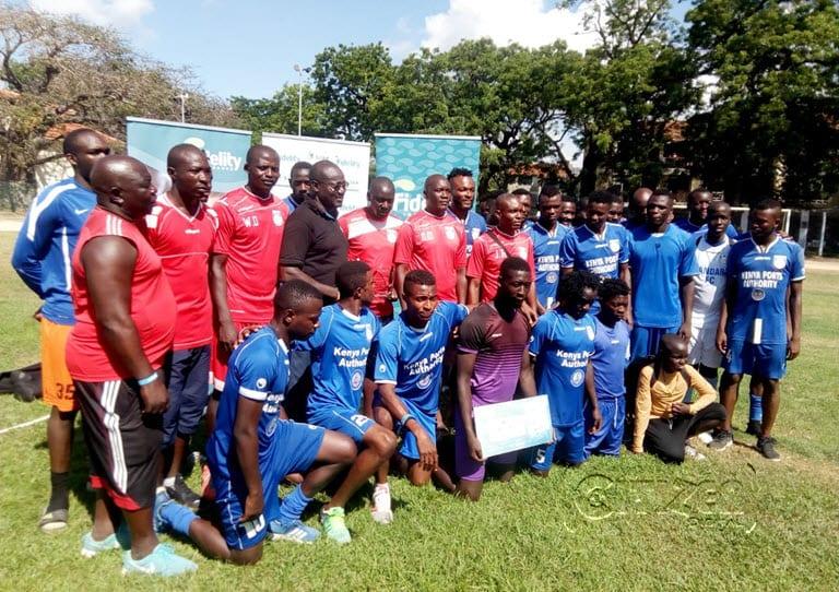Mwalala reaps the rewards of a bumper season