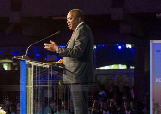 Blue Economy agenda gains momentum as Nairobi conference closes
