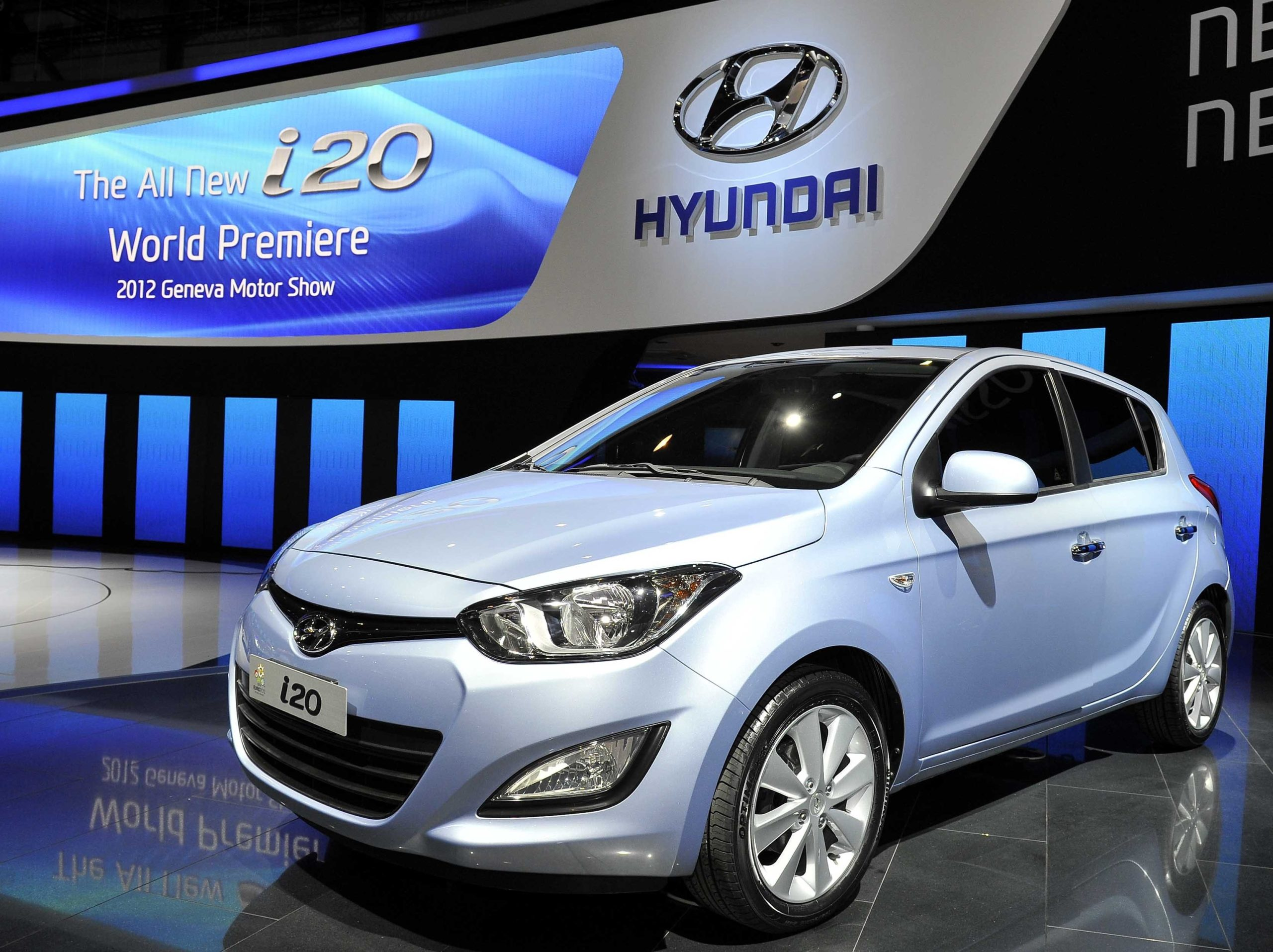 How Hyundai Motor, once a rising star, lost its shine
