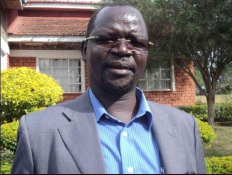 CoG demands restoration of Governor Lonyangapuo's security