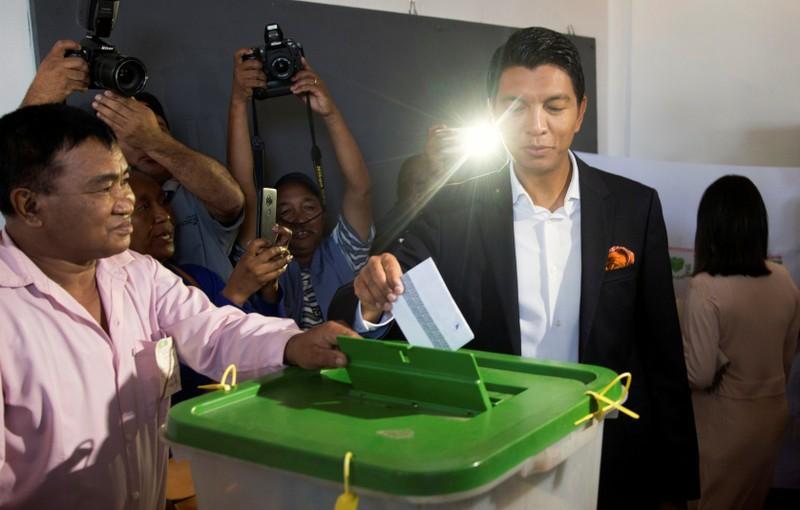 EU observers say Madagascar presidential vote anomalies are marginal