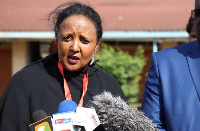 Education CS has no power to lower teacher qualification, says AG