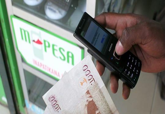Nakuru police hunt for MPesa fraudsters after agent conned
