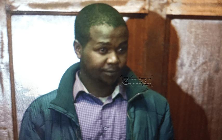 Deputy CJ Mwilu's employee pleads guilty to lying to police