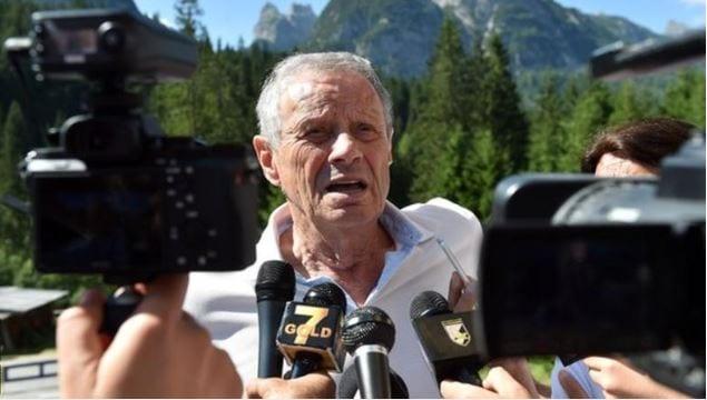 Italian Serie B leaders Palermo sold for KSh1000
