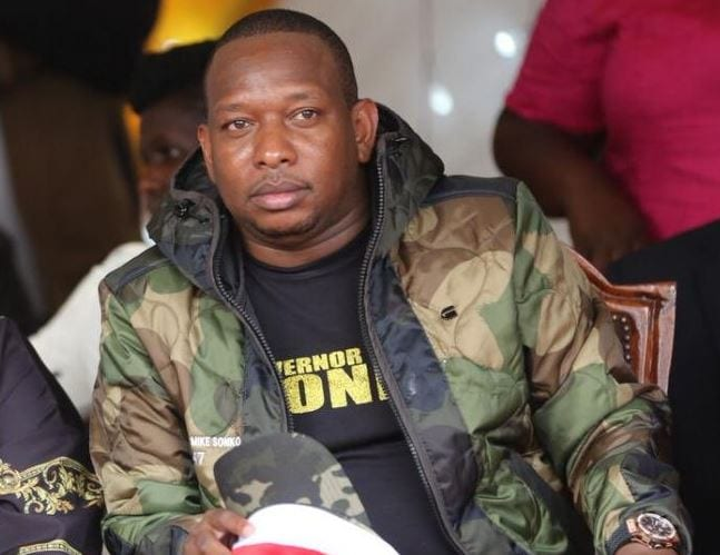 Sonko now shifts focus to reclaiming grabbed public parking spots