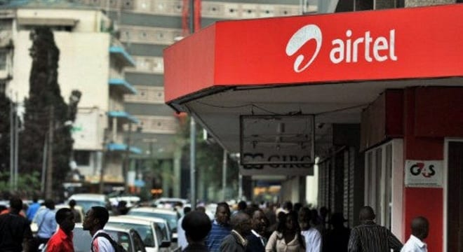 Airtel-Telkom merger official, awaiting government approval