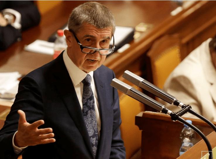 Billionaire Czech PM faces more legal trouble over use of EU funds