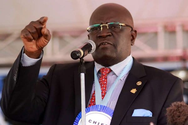 CS Magoha announces progressive reopening of Universities, tertiary institutions from October 5