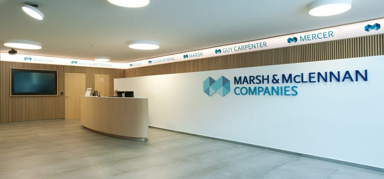 Insurance firm Marsh launches China desk in Dubai to tap growing commerce