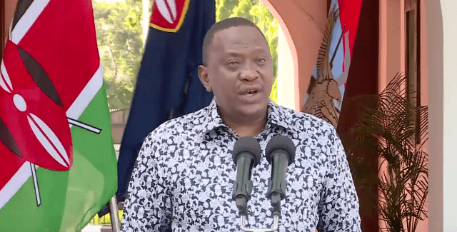 In 2019 we will freeze, recover stolen assets, Uhuru warns graft lords