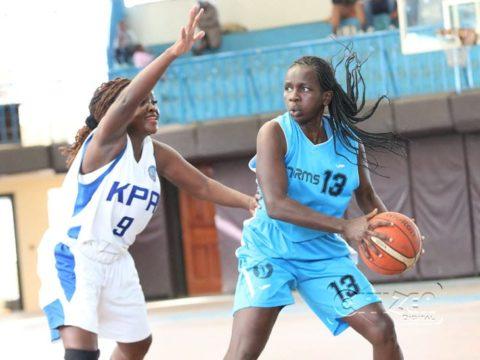 KPA coach Ojukwu wary of Zetech University