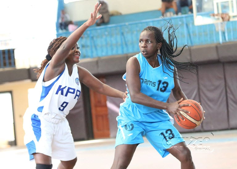 KPA won't ice the champagne just yet