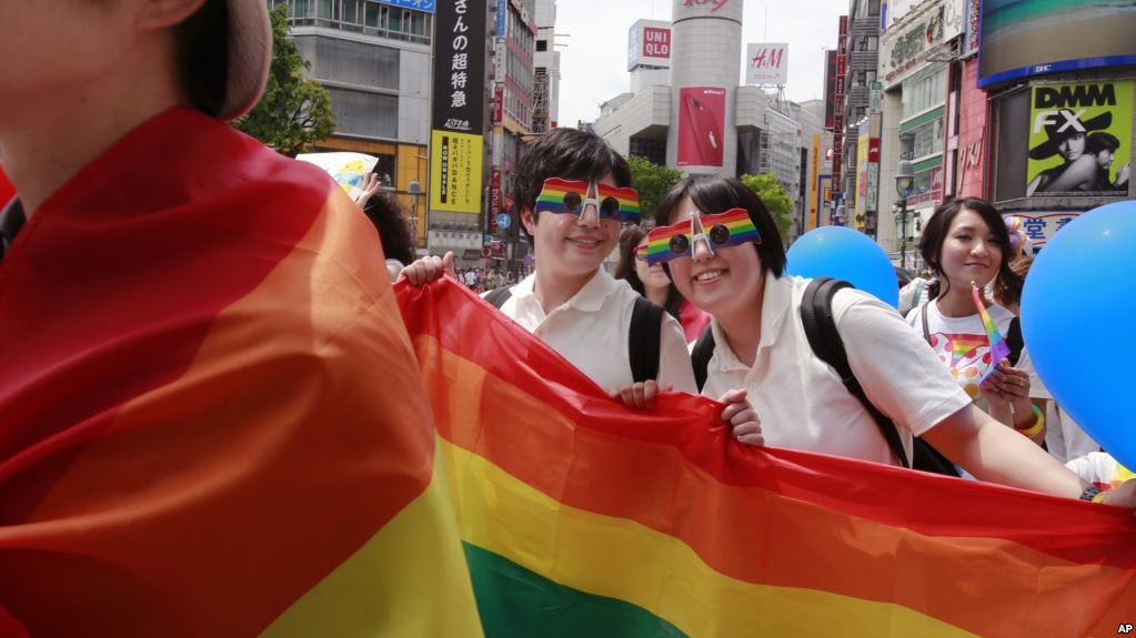 Japan upholds sterilization before official gender change