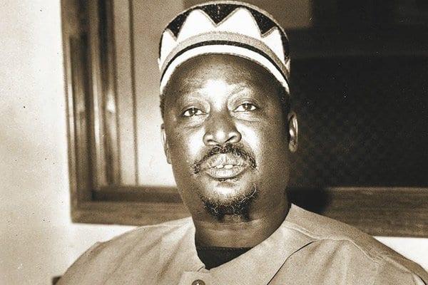 25th anniversary of the late Jaramogi Oginga Odinga set for Kisumu